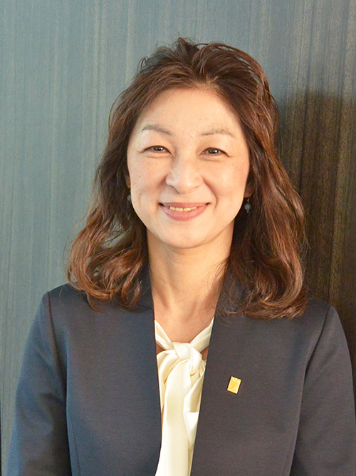 太田千草さん
