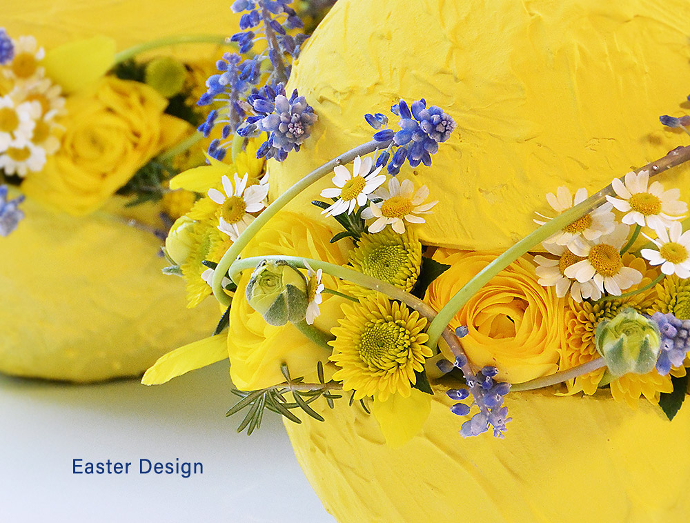 DORIEN FLOWER DESIGN